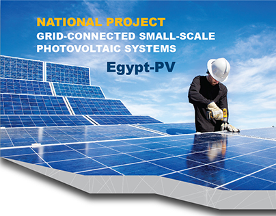 NATIONAL PROJECT ( Egypt-PV ) Solar System