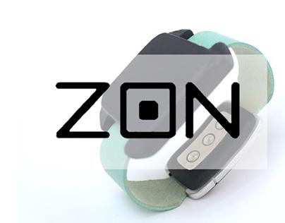 ZON Seizure Detection Bracelet