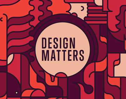 DESIGN MATTERS / Computer Arts