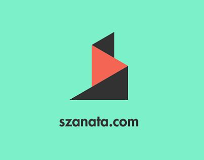 Personal Branding: Landing Page