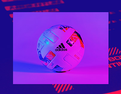 Argentum XXII // AFA OMB // Adidas