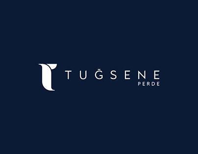 Tugsene Curtain Co. Brand Identity