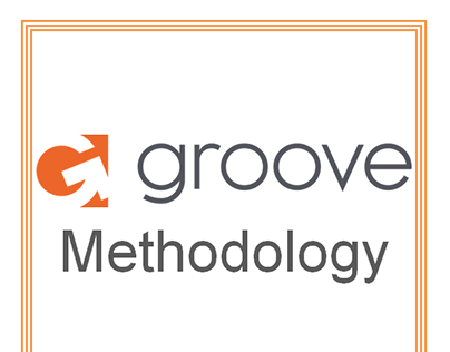 Groove: Marketing Company Analysis & Strategy Outline