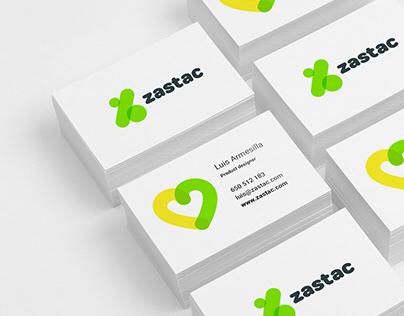 Zastac Social Lending Brand
