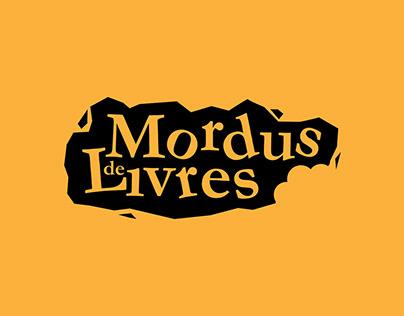 Bookmarks | Mordus de livres