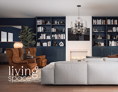 Living Space in Athens
