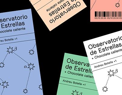Tenerife's Stars Observatory