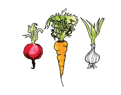 Farm Branding