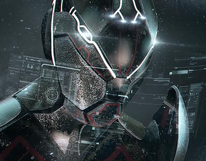 Cyborg Mission