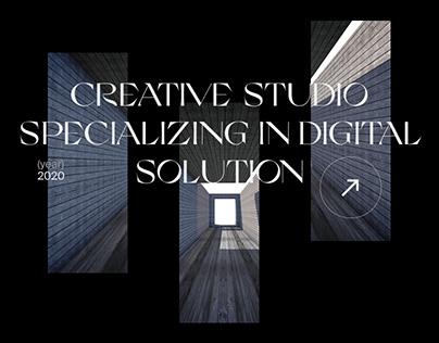 Bihua - French Creative Studio