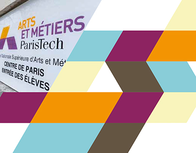 Arts et Métiers ParisTech - Rapport d'activités
