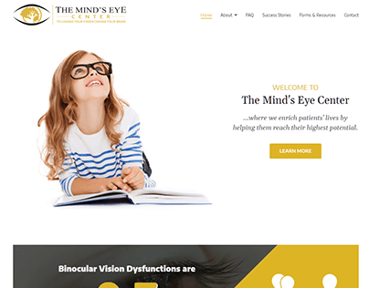 The Mind's Eye Center