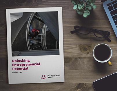 Unlocking Entrepreneurial Potential | Business Plan