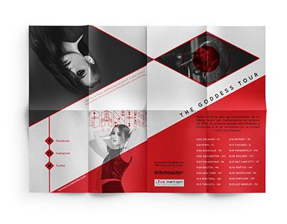 Banks - Fanzine