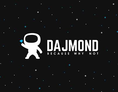 DAJMOND - Creative & Social