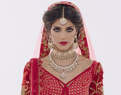 M-A-C - Asian Bride