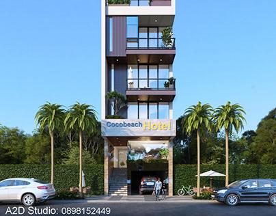 Cocobeach Hotel