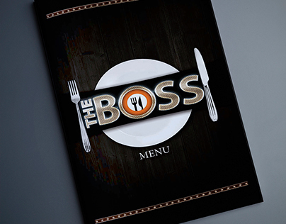 The BOSS MENU