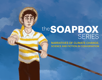The Soapbox Series Poster Assignment