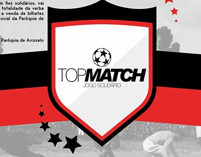 TopMatch | Barcelos - Portugal