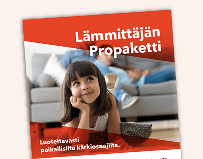 House heating package / Brochure 2019