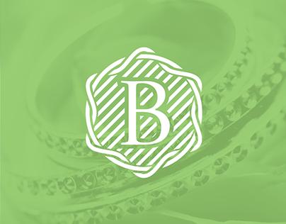 Bourleon Dali Branding