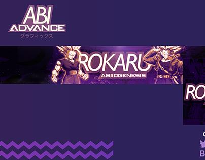 2018 YouTube Branding For Rokaru