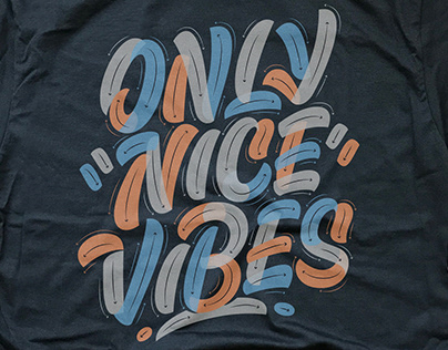 Only Nice Vibes