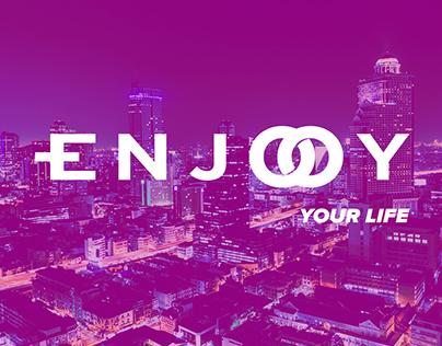 Enjooy - Social Media