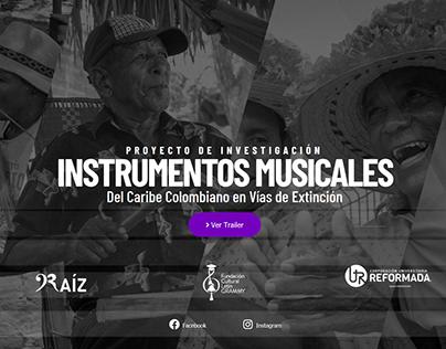 Grupo Raiz - Grammy