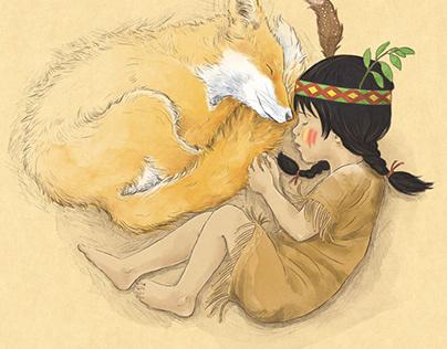 Catori & Fox
