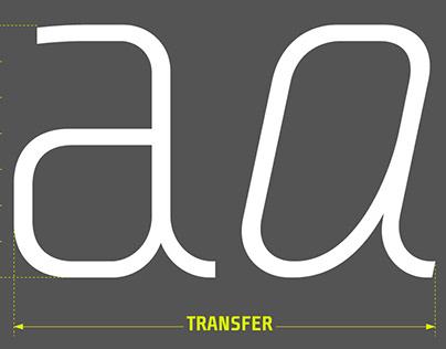 Transfer | OCTOTYPO