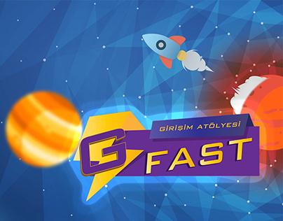 Girişim Atölyesi G-Fast Programı Videosu