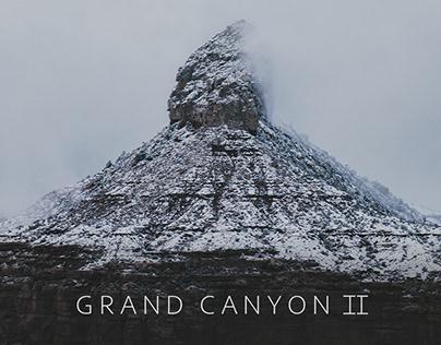 Grand Canyon   Day II
