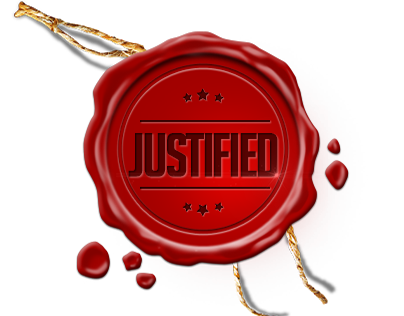 JUSTIFIED Campaign for Rhemaword Int'l Christian Centre