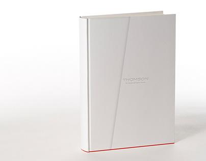 THOMSON — BrandBook