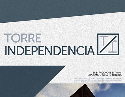 Torre independencia