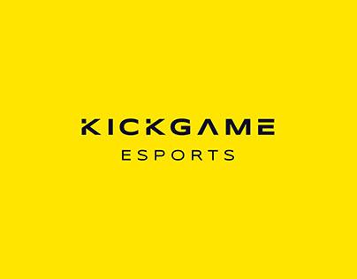 KICK GAME Esports Limited