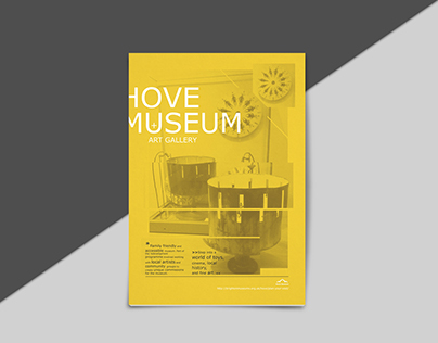 Magazine Project - Swiss International Design