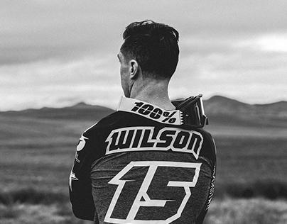 DEAN WILSON, 15