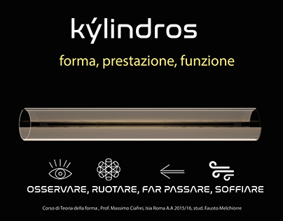 Kylindros