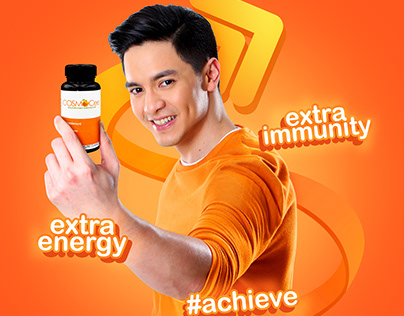 Alden Richards for Cosmo Cee