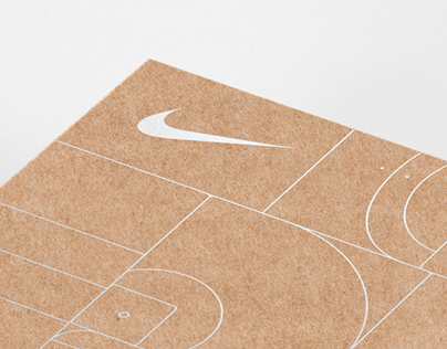Nike | Holiday Gift Packaging