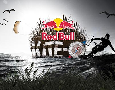 Red Bull | Kite-O