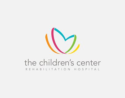 The Children's Center Branding