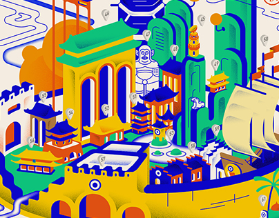 十朝都會 南京 Capital of ten dynasties