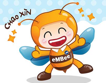 MBBank / eMBee E-giftcard