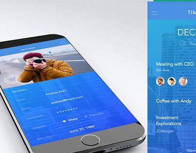 iBank App