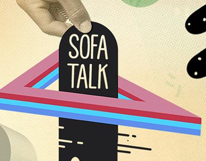 SofaTalk - Patchwork Jazz