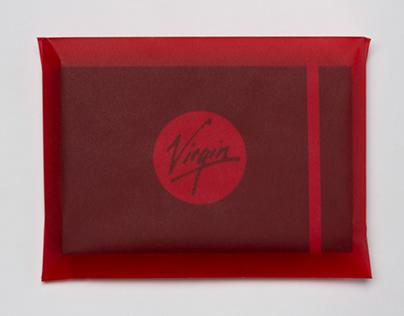 Virgin Hotels Grand Opening Invitation